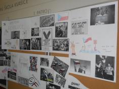 Výstava k 30. výročí Sametové revoluce