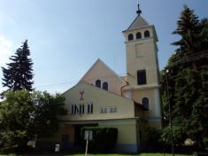 Husův sbor