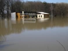 Povodeň 2006