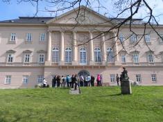 Zájezd do Litovelského Pomoraví